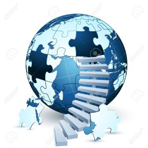 globe completus universalis